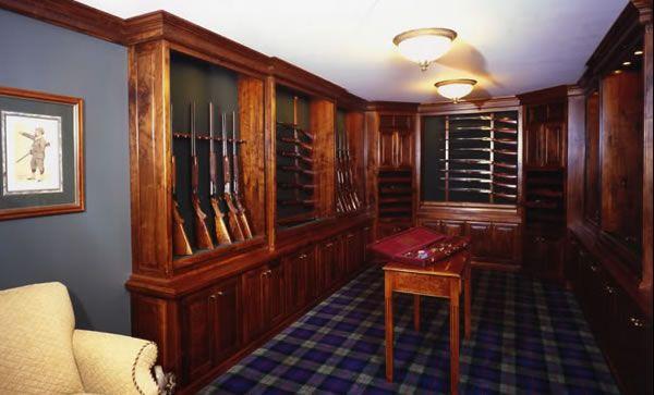 30 Best Images About Gun Room On Pinterest Hidden Gun
