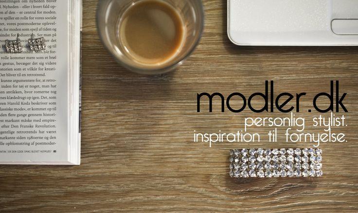 Inspiration til din tøjmæssige udfordring - direkte på bloggen.   Vil du bestemme hvad blogindlæggene skal handle om - og få inspiration ti...