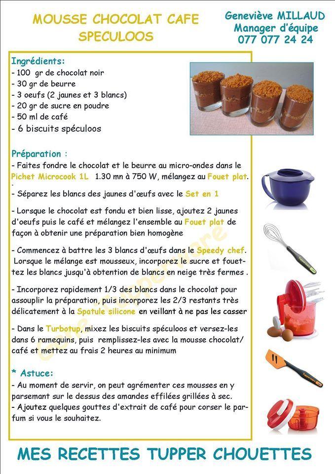 Les 700 meilleures images du tableau recettes tupperware sur pinterest recettes tupperware - Cuisiner avec tupperware ...