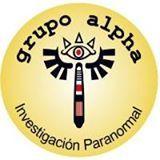 El emblema de este grupo de investigación paranormal recuerda a la letra Psi (Ψ ψ)