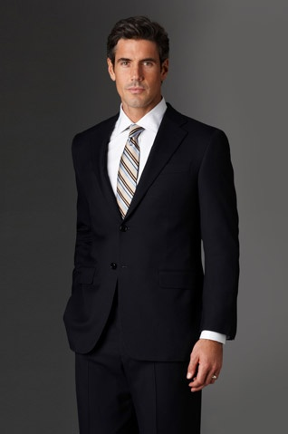 Mens suits - Utah Woolen Mills