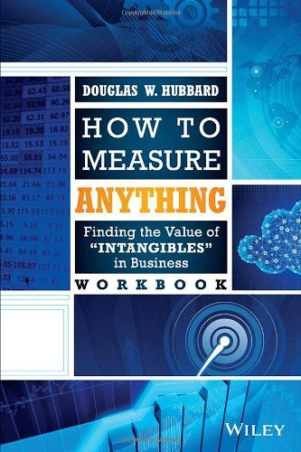 54 best problem solving decision making images on pinterest how to measure anything workbook finding the value of intangibles in business by douglas w fandeluxe Gallery