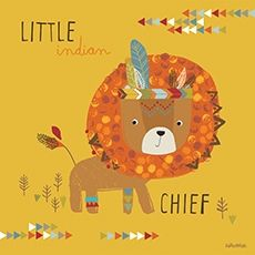 Lion chief