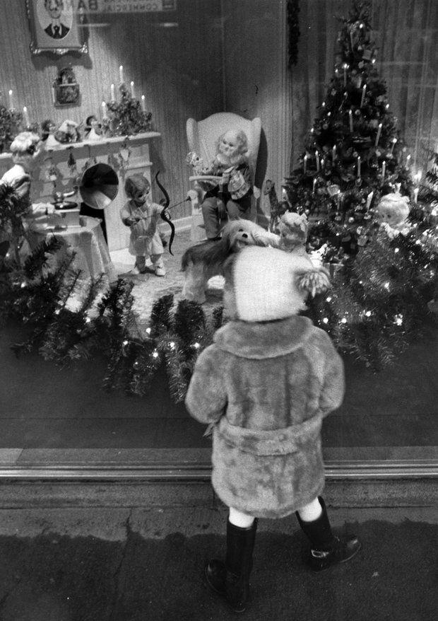 Christmas Light Show Philadelphia