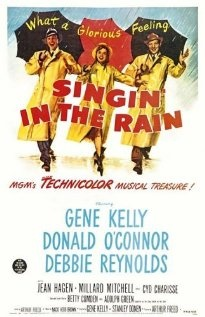 Love all of the actors and this Musical is a typical evergreen classic!