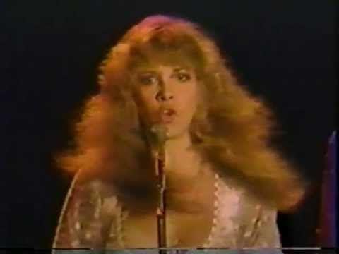 Stevie Nicks - Edge Of Seventeen (Official Video) Version 1 - YouTube