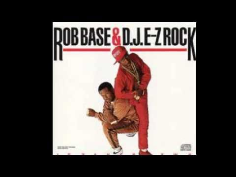 """""""It Takes Two"""" - Rob Base & DJ E-Z Rock. The simple and brilliant hook makes this song timeless and great in the final hour of a hot wedding dance party."""