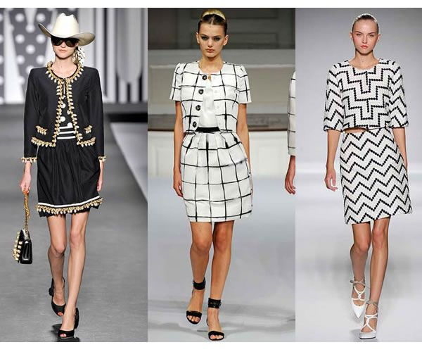 """Tailleur,"""" o terninho feminino"""" é hit de moda inverno: O blazer com saia que nunca sai da moda!  Portal Tudo Aqui"""