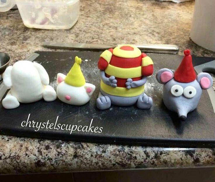 Birthday Cakes Etobicoke