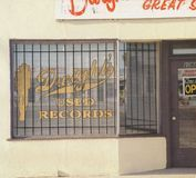 Dwight's Used Records [CD]
