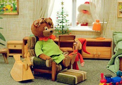 #TvMaci #Hungarikum #teddy