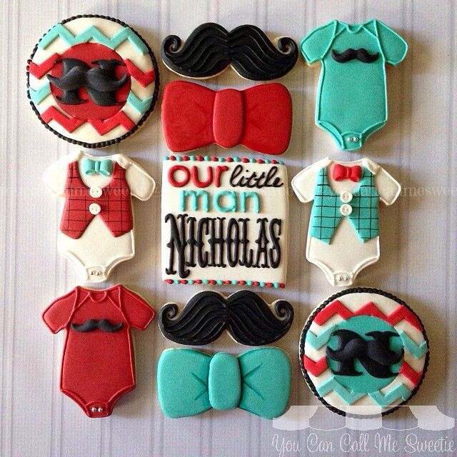 Hipster Baby Gift Ideas : Best cookie ideas images on decorated