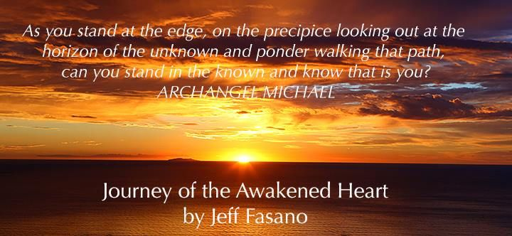 Journey of the Awakened Heart by Jeff Fasano, founder of Jeff Fasano Photography Published by The Angel News Network Available at the Angel News Network website: http://theangelnewsnetwork.com/journey-of-the-awakened-heart/ The Journey of the Awakened Heart website: http://journeyoftheawakenedheart.net/the-book/ Amazon Books: http://amzn.com/0983143307 CreateSpace: https://www.createspace.com/3488507 YouTube: http://youtu.be/v6gFUs8Luzs?list=UUkmvw_hl5ZSmRna5iuNkDsg