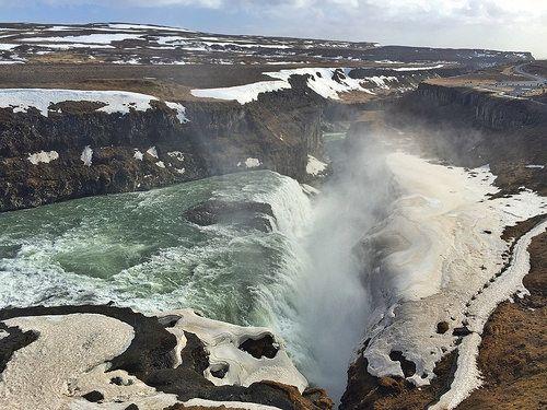 50 consejos para viajar a Islandia (Islandia)