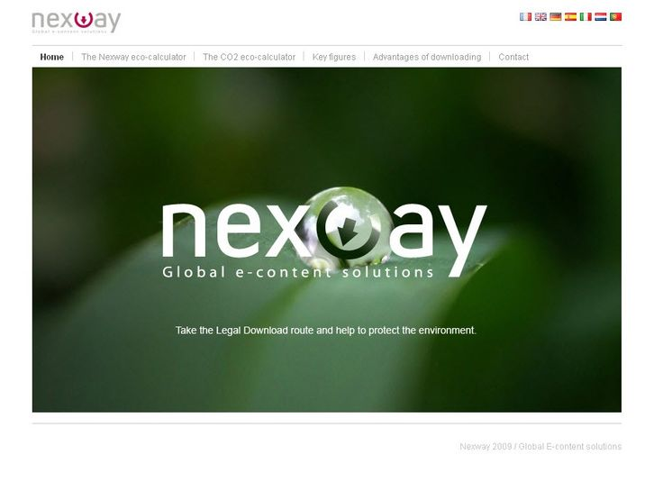 Digital download carbon calculator appears | A day ahead of World Environment day, digital software distributor Nexway has unveiled its online eco-caclulator so that you can see the carbon footprint of your digital downloads. Buying advice from the leading technology site