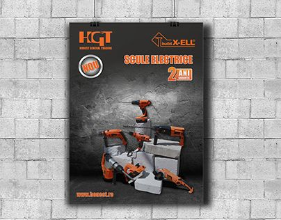 """Check out new work on my @Behance portfolio: """"HGT leaflet & promo"""" http://be.net/gallery/32898347/HGT-leaflet-promo"""