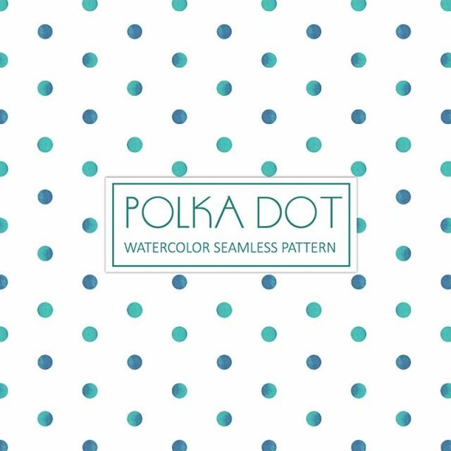 Tiny Blue Watercolor Polka Dot Background Watercolor Color Hand Drawn Png And Vector With Transparent Background For Free Download Polka Dot Background Polka Dots Dots Free
