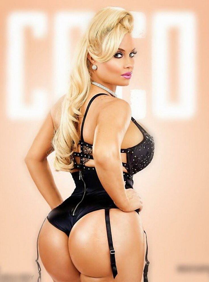 beautiful black big ass naked women