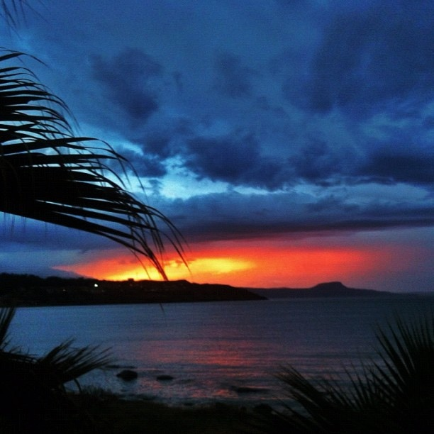 Sunset Time #Rethymno by tsivas, via Flickr