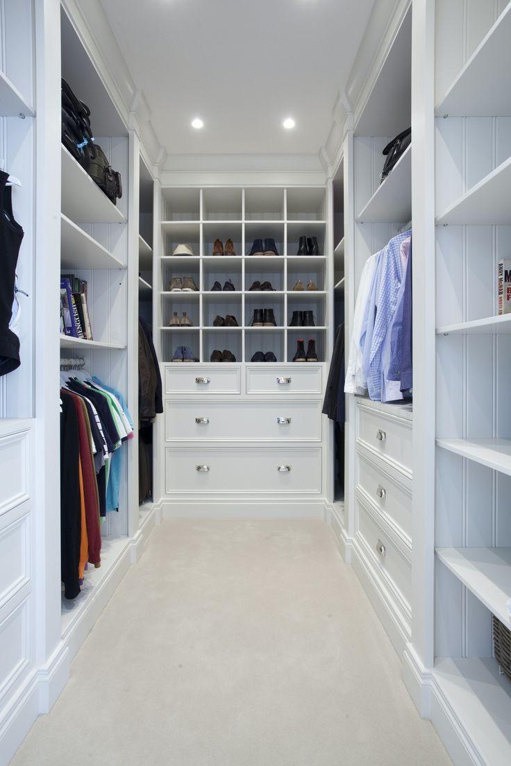 Closet - Hayburn & Co