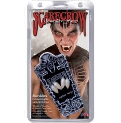 Shredders Deluxe Long Vampier tanden