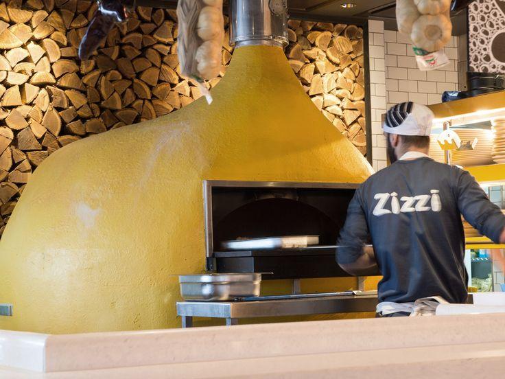 Zizzi Leeds Birstall