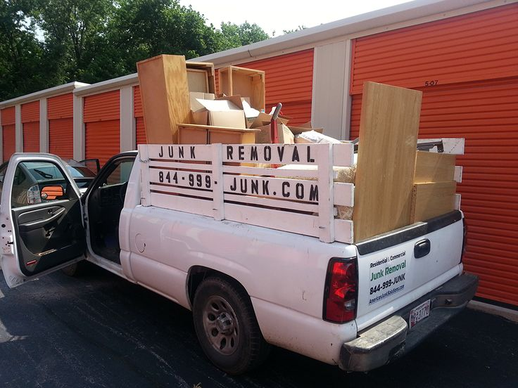 This client called us to clean out a storage unit in Braddock Heights, MD and said that everything would fit into a small 6' bed pick up truck.  What do you think? :-)  American Junk Solutions, LLC www.AmericanJunkSolutions.com  #junk #junkremoval #frederickmaryland #frederick #trash #hauling #cleanouts #move #moving #goodwillmv #marcuslemonis #dwntwnfrederick #frednewspost #fnpnews #recycle #braddockheightsmaryland