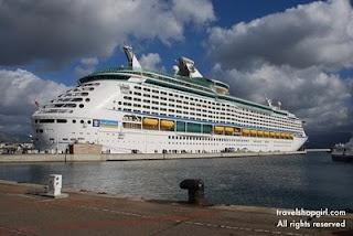 Adventure of the Seas Cruises   A Royal Caribbean Ship Review #cruise @Royal Caribbean International