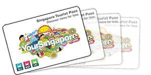 Singapore Tourist Pass | Singapore Tourist Pass