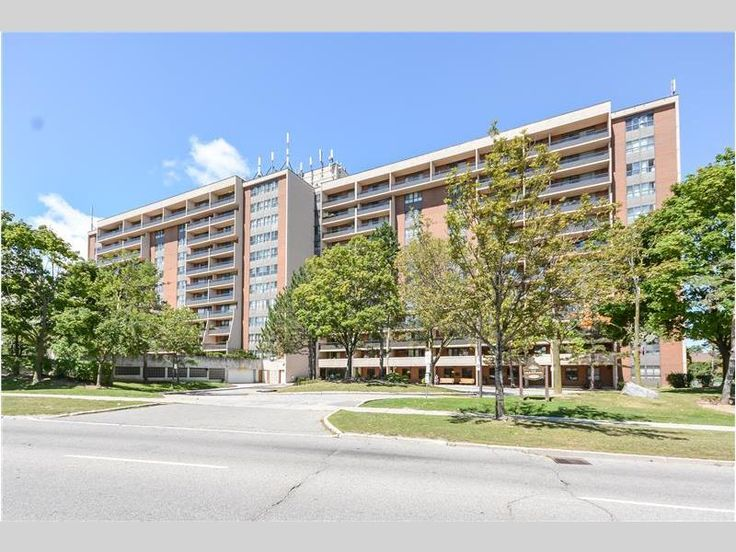 2929 Aquitaine Ave. 715, Mississauga, ON L5N 2C7, Canada