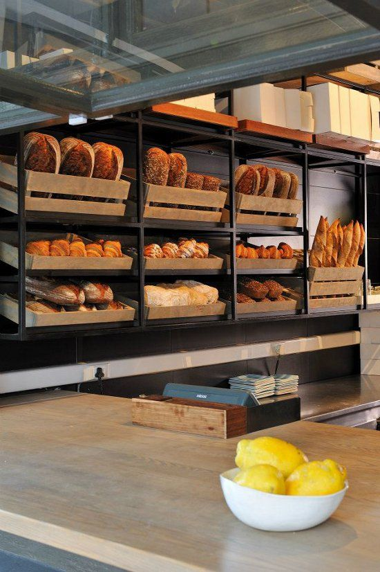 Jason Bakery, les meilleurs croissants à Cape Town