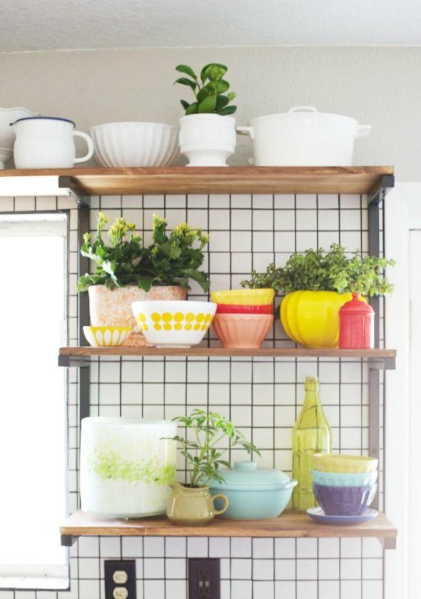 DIY Kitchen Backsplash Decorating and Home Pinterest Kitchen
