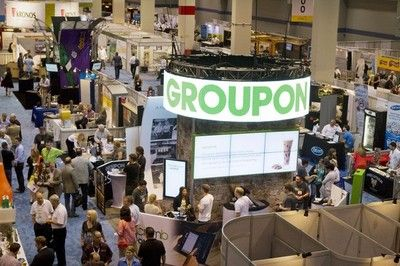 Exhibitors - 7 Tricks For Tradeshow Domination - Forbes