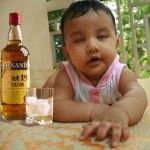 funny pictures of babies smoking