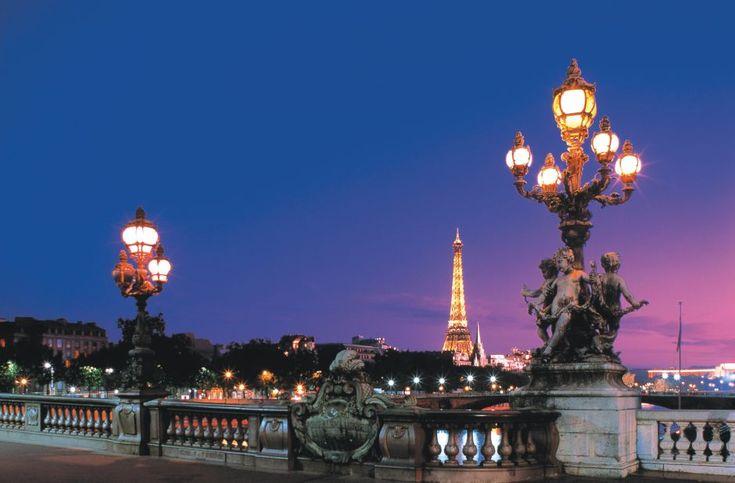 Anywhere in Paris