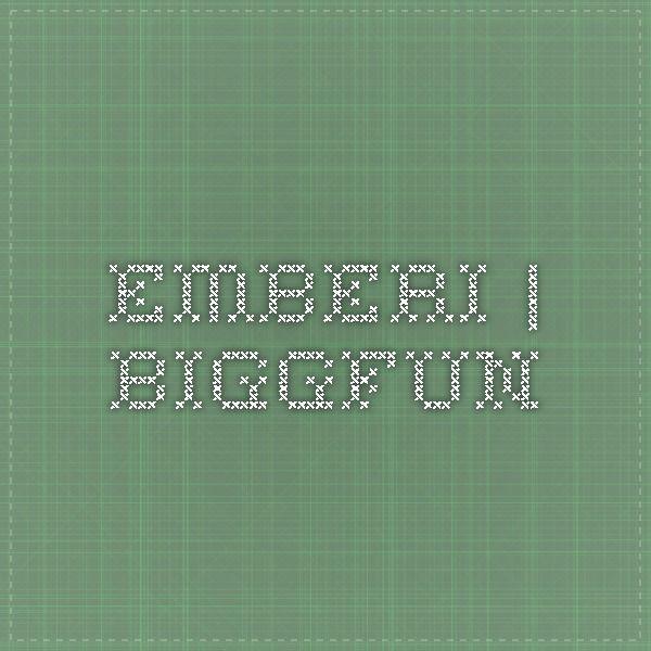 Emberi | biggFUN