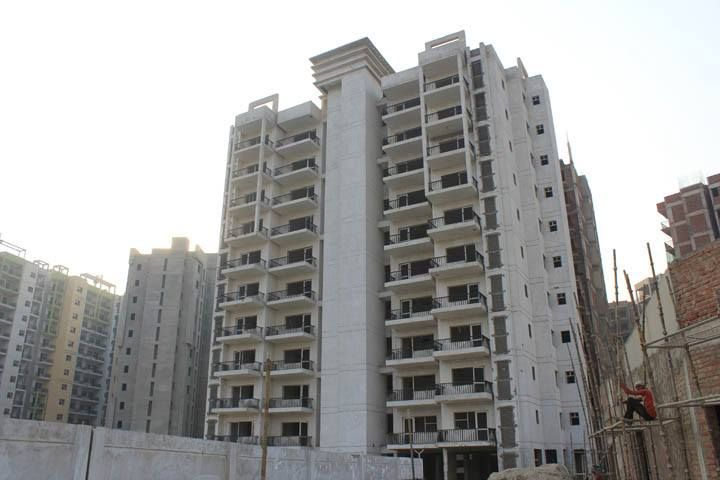 #astercourtpremier #construction #updates #highrise #apartment #gurgaon www.orris.in