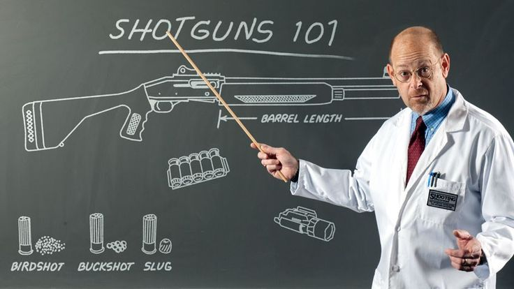 How to Use a Shotgun for Home Defense