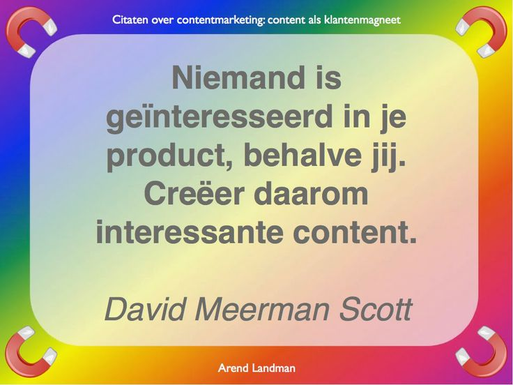 Citaten Ziekte Als : Best contentmarketing citaten quotes content als