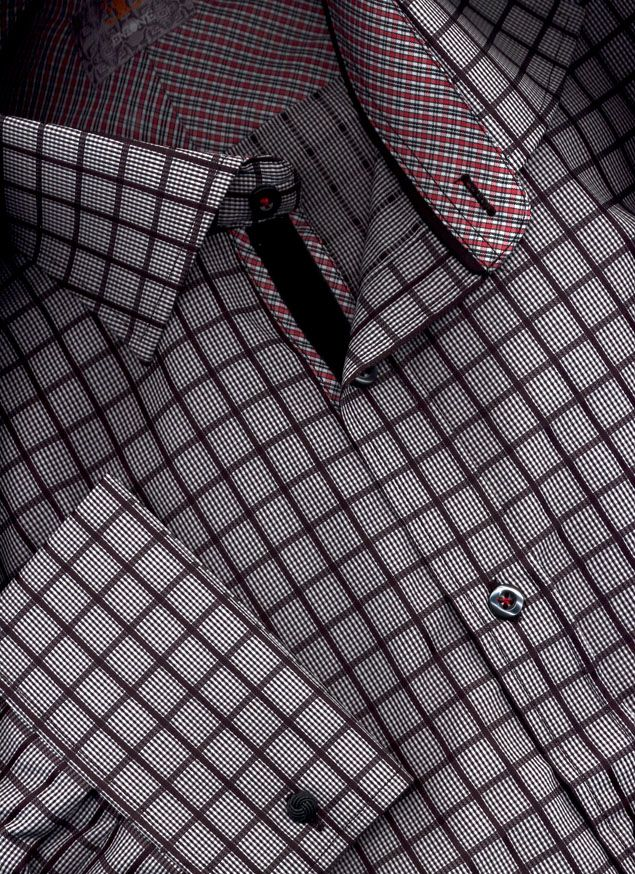 Fratello Mens Dress Shirts