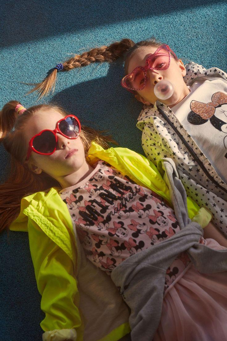 Mode för Edits | MANGO Kids Sverige