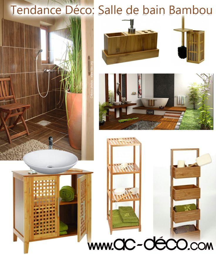 13 best Inspiration décoration images on Pinterest Washroom