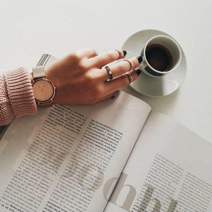 """""""Mi piace"""": 296, commenti: 33 - Federica De Martino 🎀 (@effi_dm) su Instagram: """"happy saturday ☕💕 #saturday #december #coffee #goodmorning . . . . #love #picoftheday #followme…"""""""