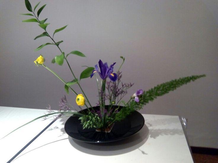 Ikebana: Equilibri i elegància