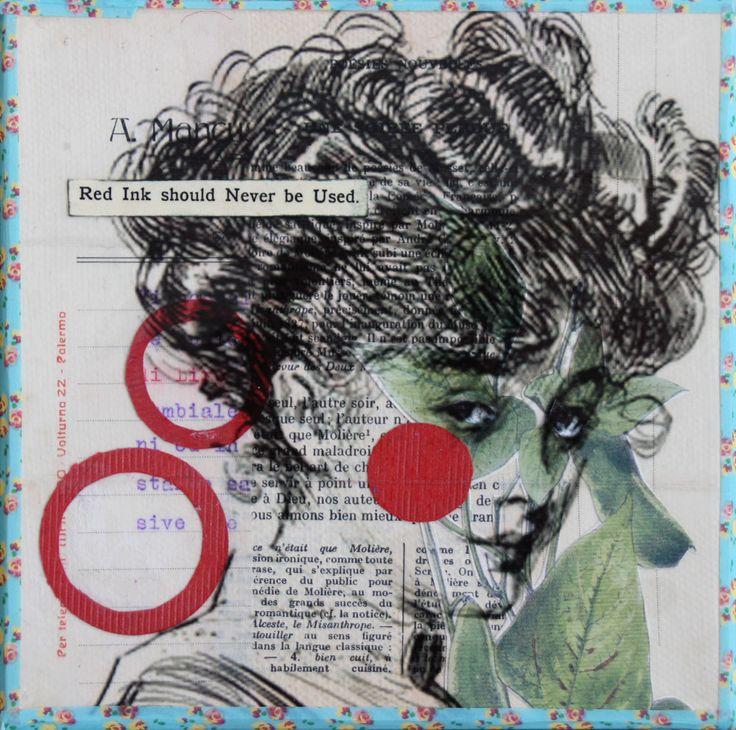 L'Auteur by Margaret Orr