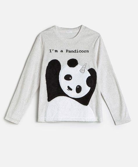 Pandicorn pjs