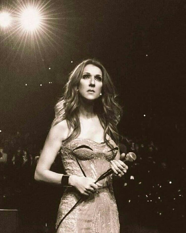 Via instagram @_celine_dion_5