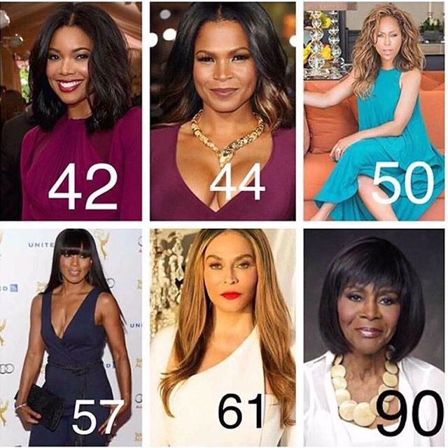 ATTENTION: Black Don't Crack