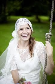 wedding veil lace
