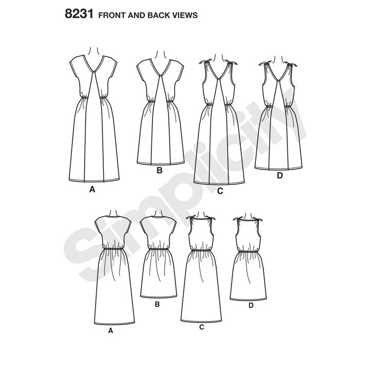 282 best Sewing Patterns images on Pinterest | Sewing patterns ...